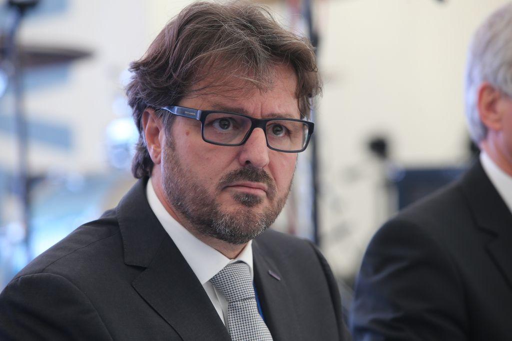 Slovenija močna kandidatka za novo tovarno robotov