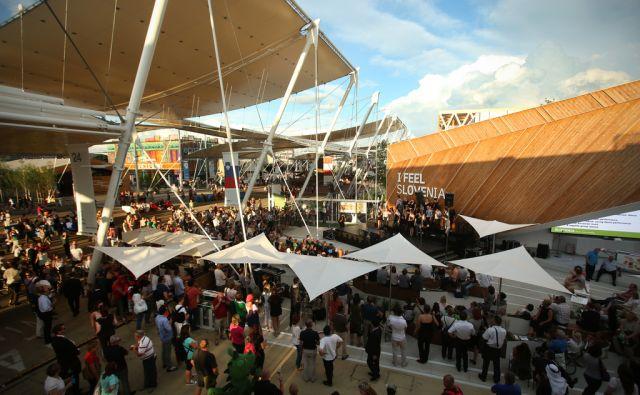 Sejem Milano EXPO 2015