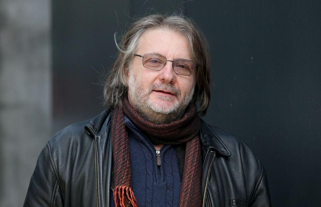 Vinko Möderndorfer na čelu upravnega odbora Prešernovega sklada