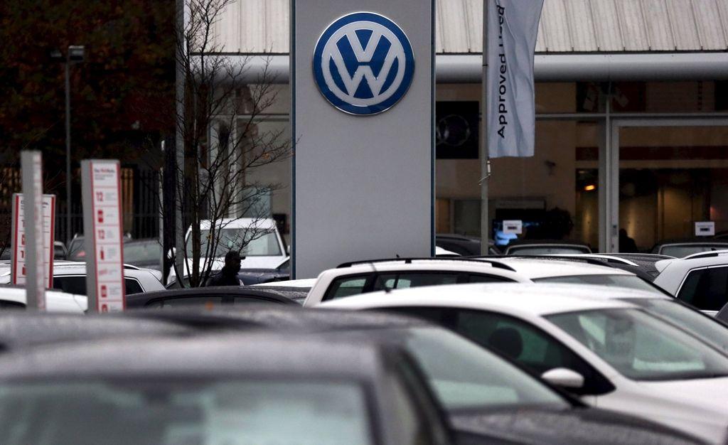 VW: morebitni premalo plačani davek bomo poravnali