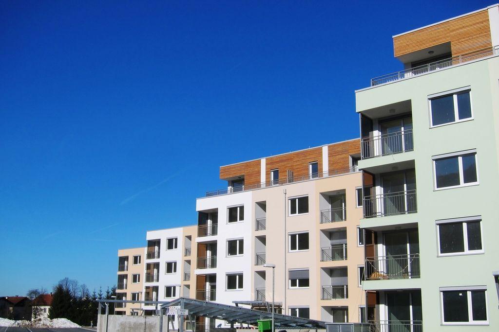 Nove stanovanjske nepremičnine izrazito dražje