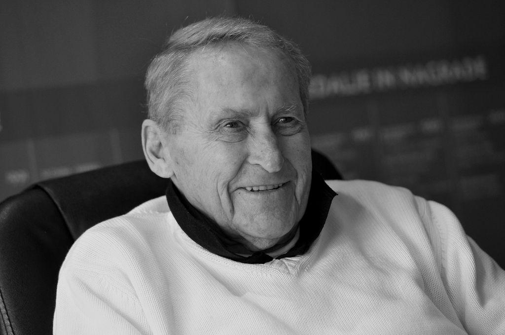 Boris Kristančič (1931–2015)