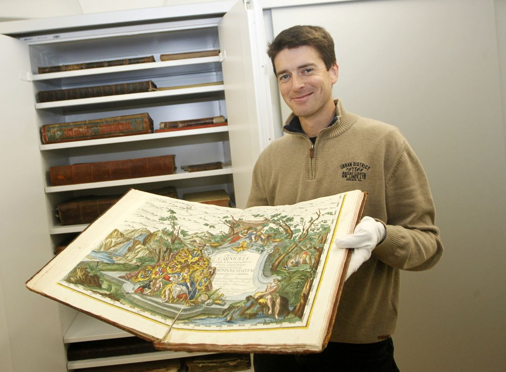 Drugačni muzeji: Zemljepisni muzej