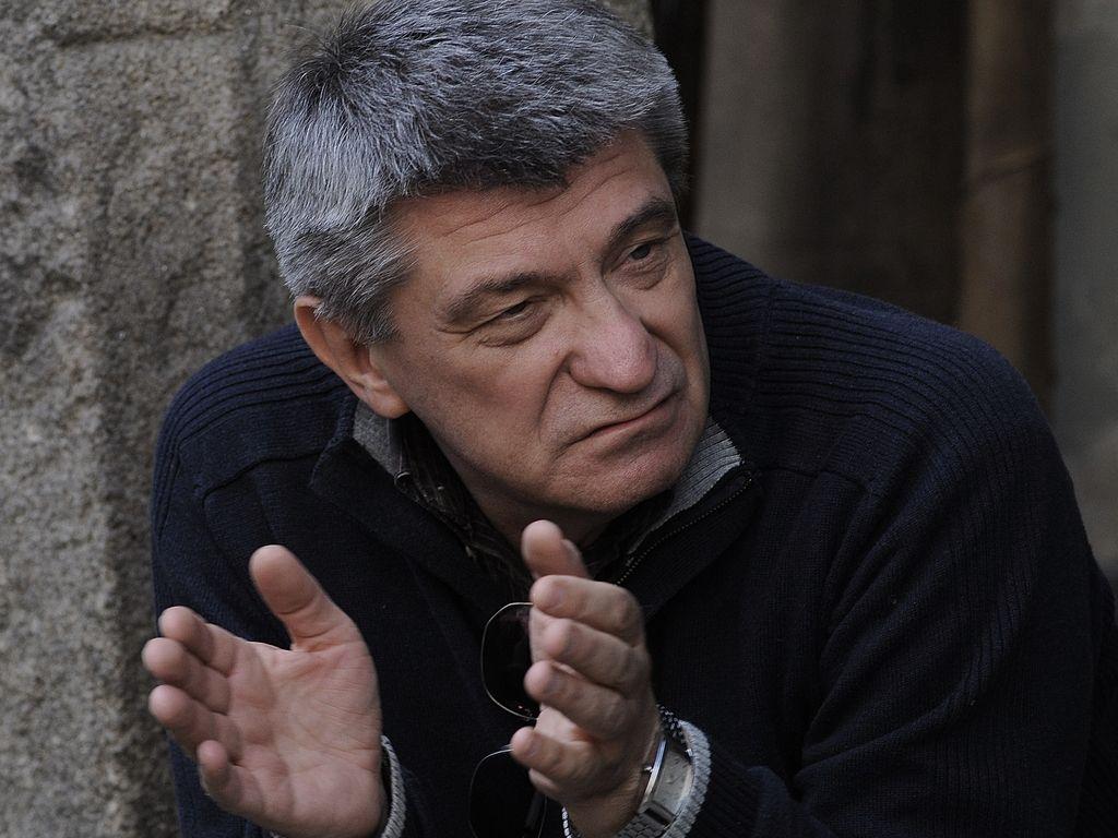 Aleksander Sokurov: Človečnost je otrok, ki ga moramo  šele roditi