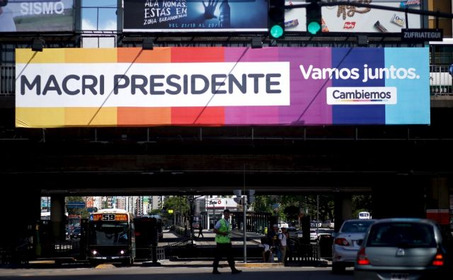 ARGENTINA-ELECTION/