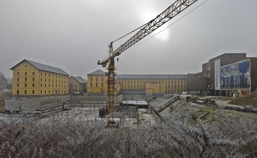 Koliko še do novega nepremičninskega balona v Ljubljani?