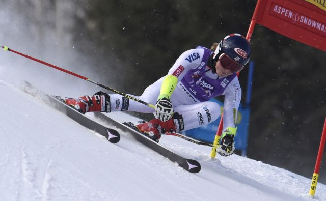 SPO-WIT-SKI-AUDI-FIS-ALPINE-SKI-WORLD-CUP---WOMEN'S-GIANT-SLALOM