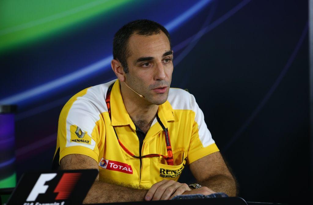 Prihodnost Renaulta v F1 bo znana prihodnji teden