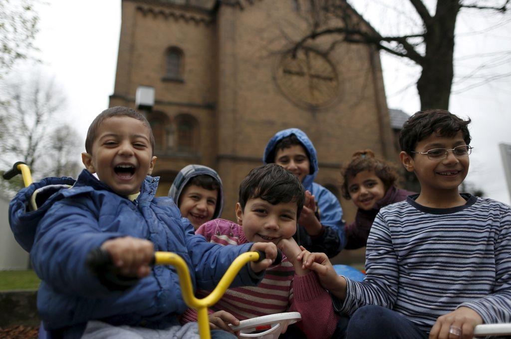 Kdo in zakaj se boji otrok brez spremstva?