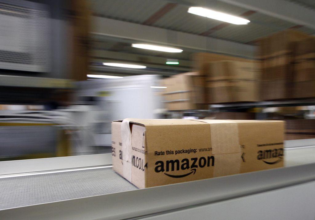 Logistični glavoboli spletnega nakupovanja