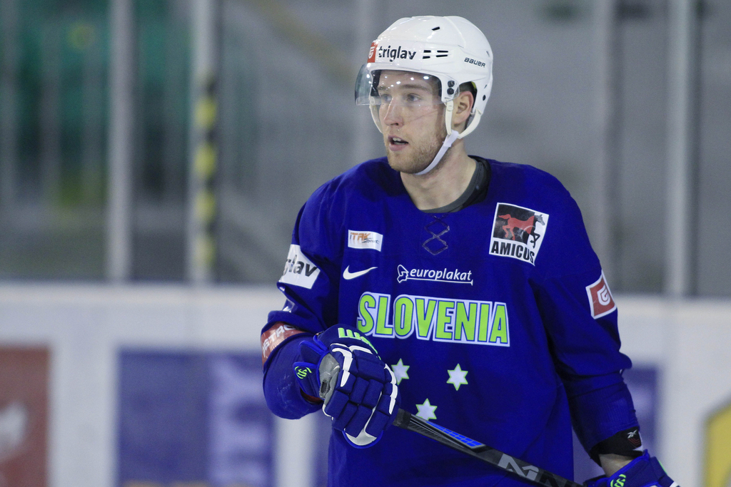 Роберт саболич хоккеист фото
