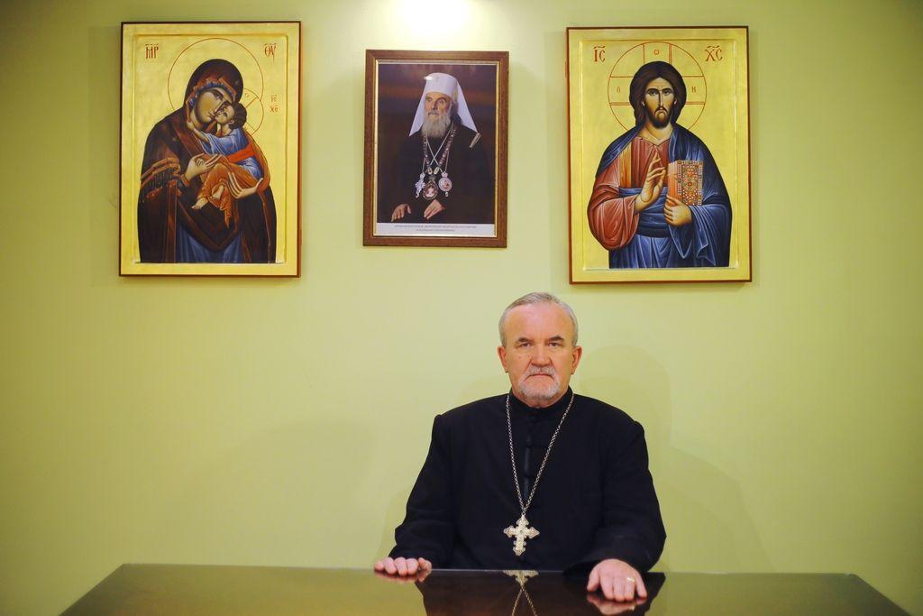 Tožilci nad premoženje paroha Boškovića