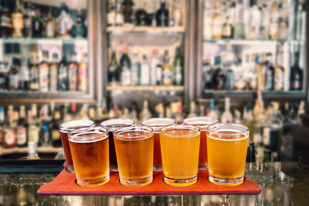 Polet O2: Kako pivo po vadbi vpliva na vaše mišice?
