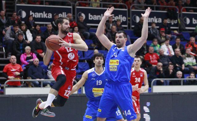 vidic košarka