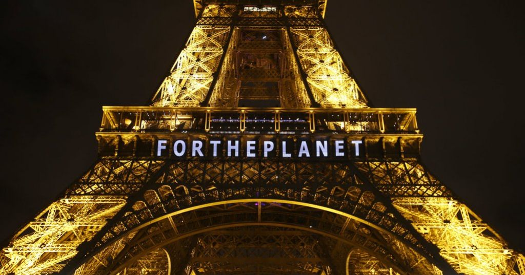 Članice EU so se dogovorile o ratifikaciji podnebnega sporazuma