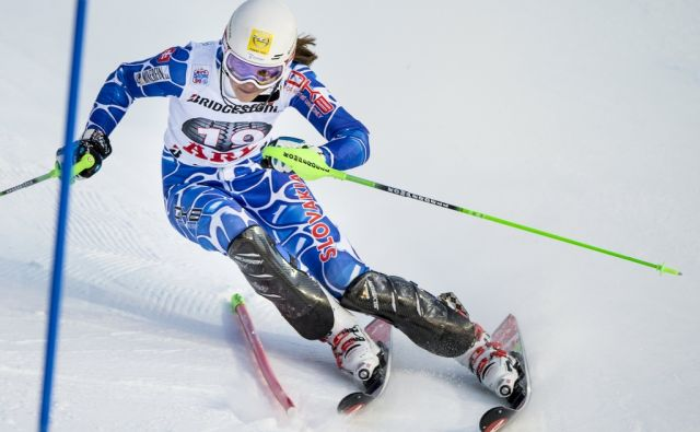 ALPINE-SKIING-WOMEN/ARE