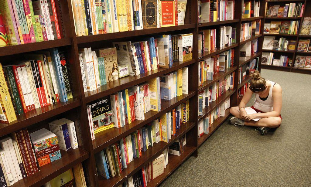 Izbor knjig, ki so zaznamovale leto 2015
