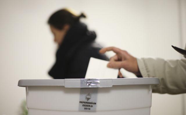 Predčasne volitve