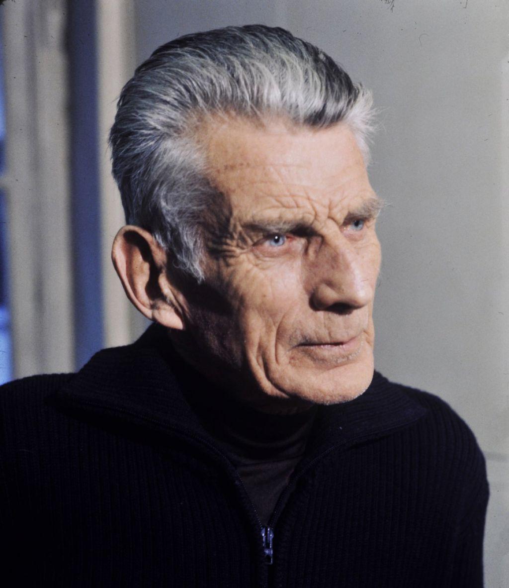 Samuel Beckett in inventivno osmišljanje absurda