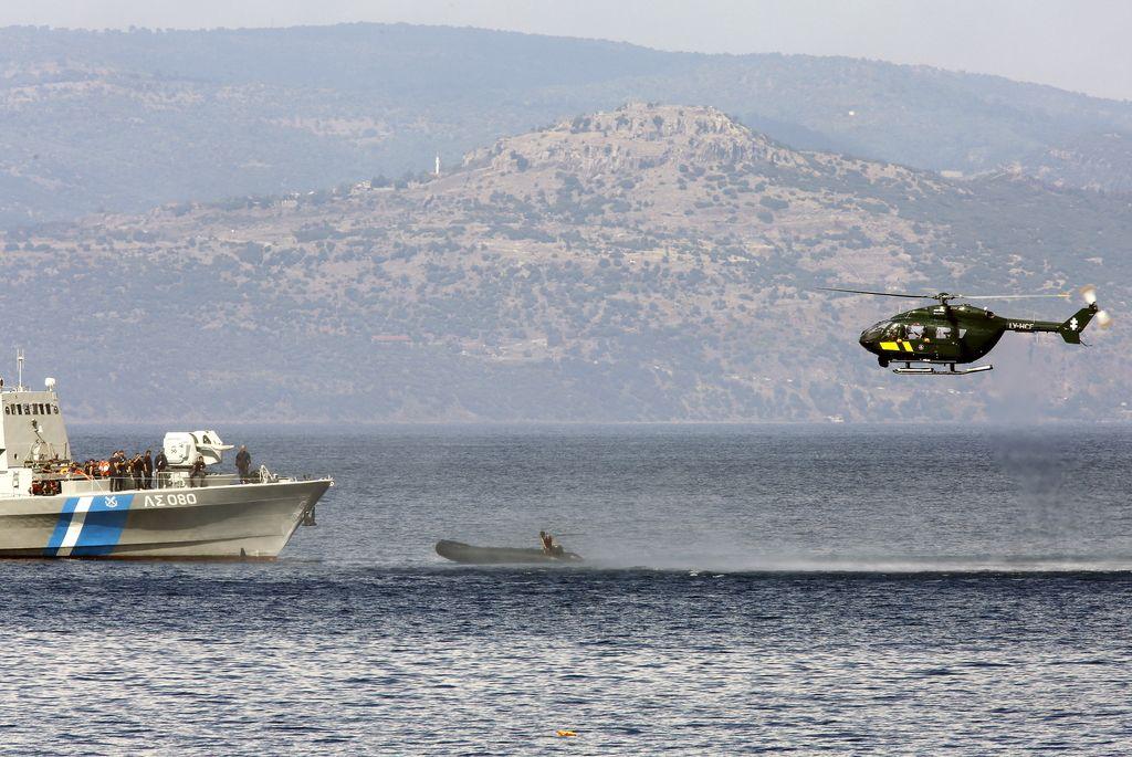 Prenovljeni Frontex in njegova nova pooblastila