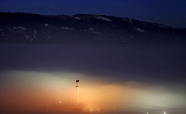 BOSNIA-POLUTION/