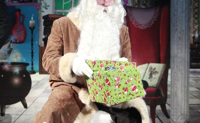 vidic Dedek Mraz