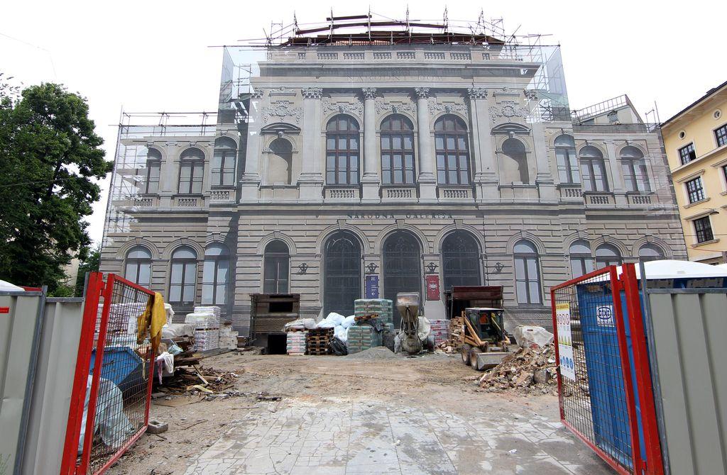 Slovenija uspešna pri črpanju evropskih sredstev