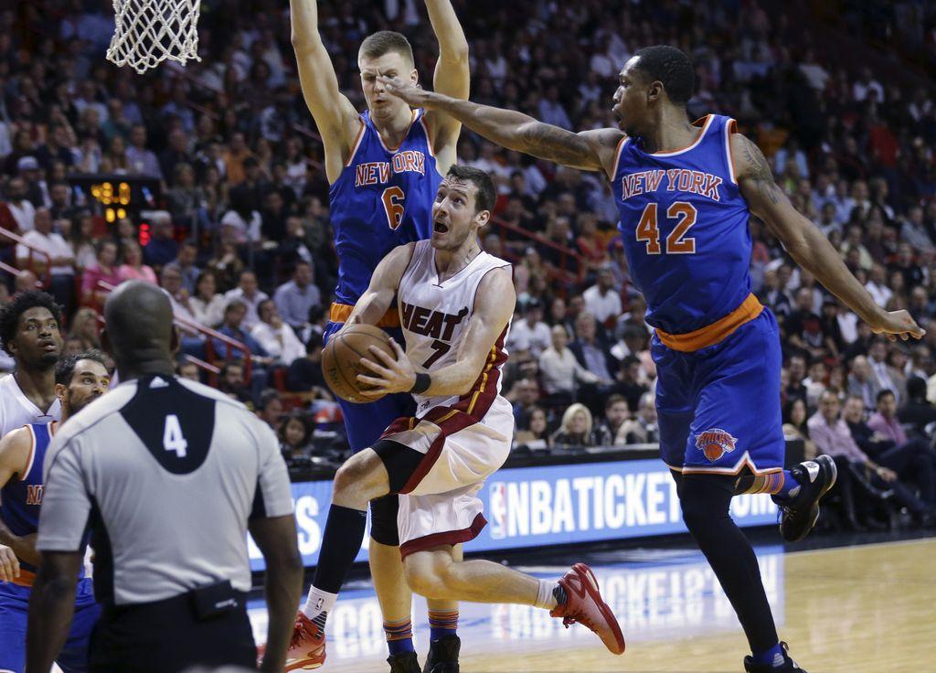NBA: Vujačič tokrat prek Dragića in Udriha (VIDEO)