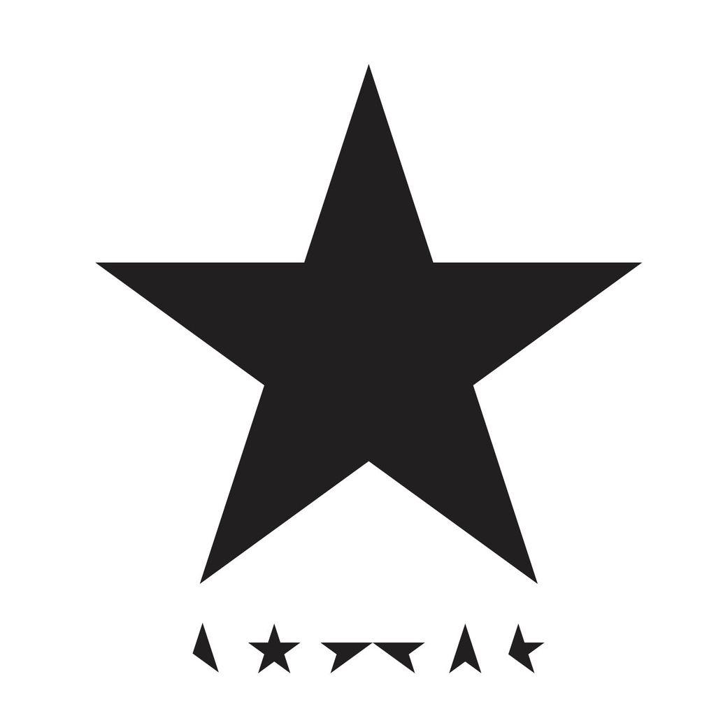 David Bowie je izdal album★ (Blackstar)
