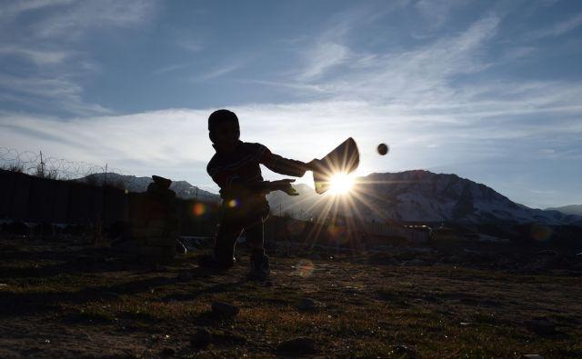 TOPSHOT-AFGHANISTAN-CRICKET