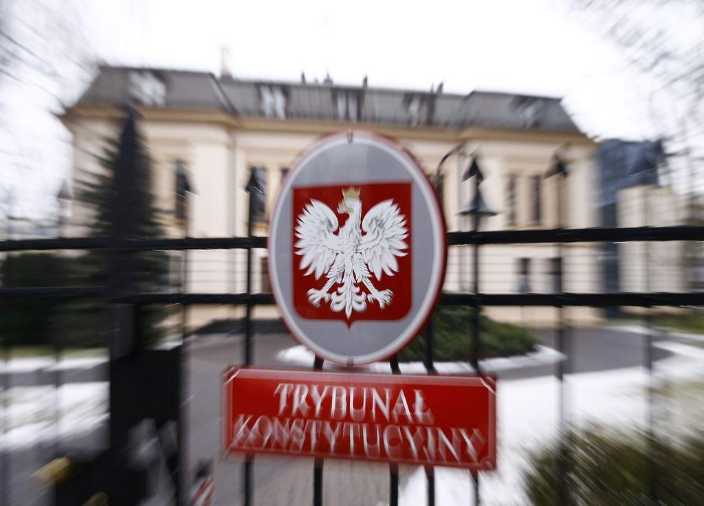 Poljsko tožilstvo odslej pod nadzorom ministrstva