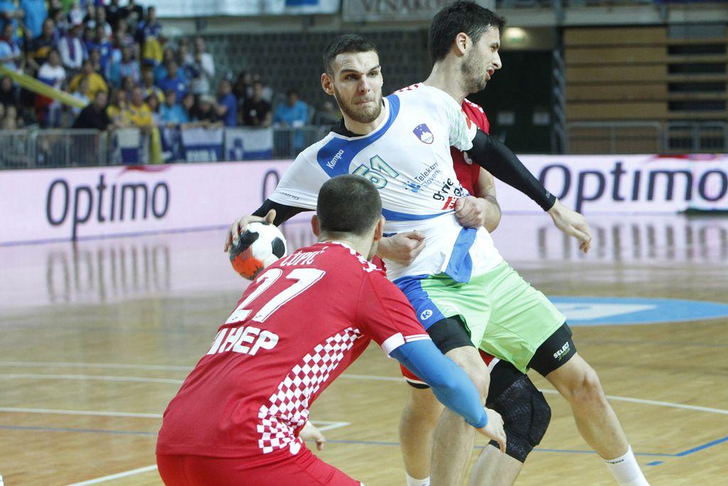 Vujovićev zadnji rez: višina in moč izrinila igrivost