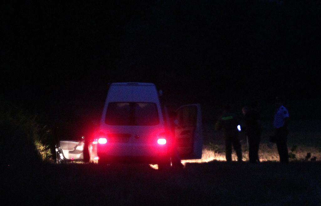 V nesreči na Hrvaškem v avtomobilu s slovensko registracijo umrl Hrvat