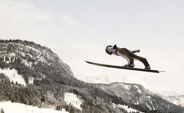 SKI JUMPING-WORLD/