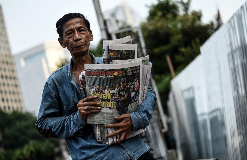 V Indoneziji identificirali štiri od petih napadalcev