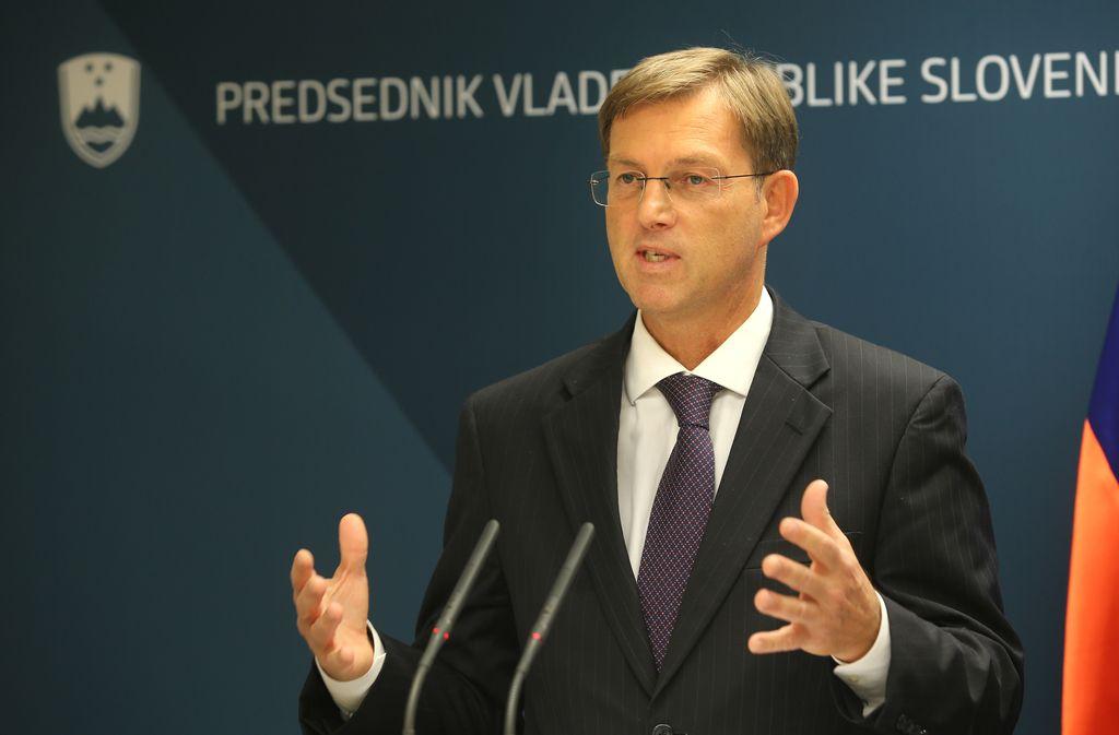 Pahor: Dolžni smo pomagati po najboljših močeh