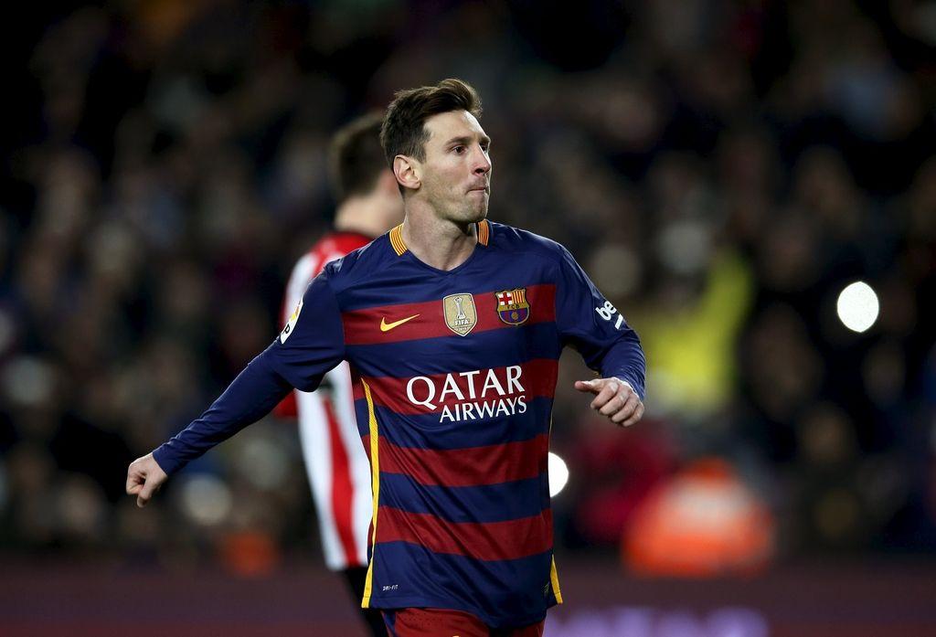 Messi na terapijah zaradi težav z ledvicami