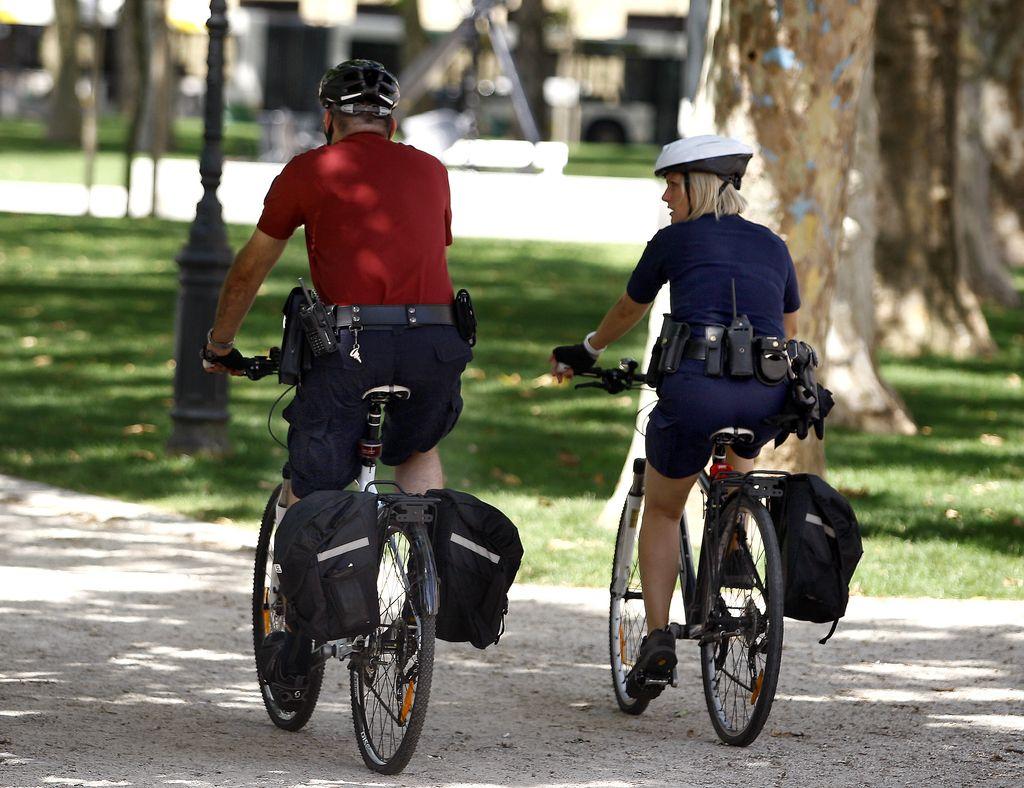 Mestna oblast bi ustanovila svojo policijo