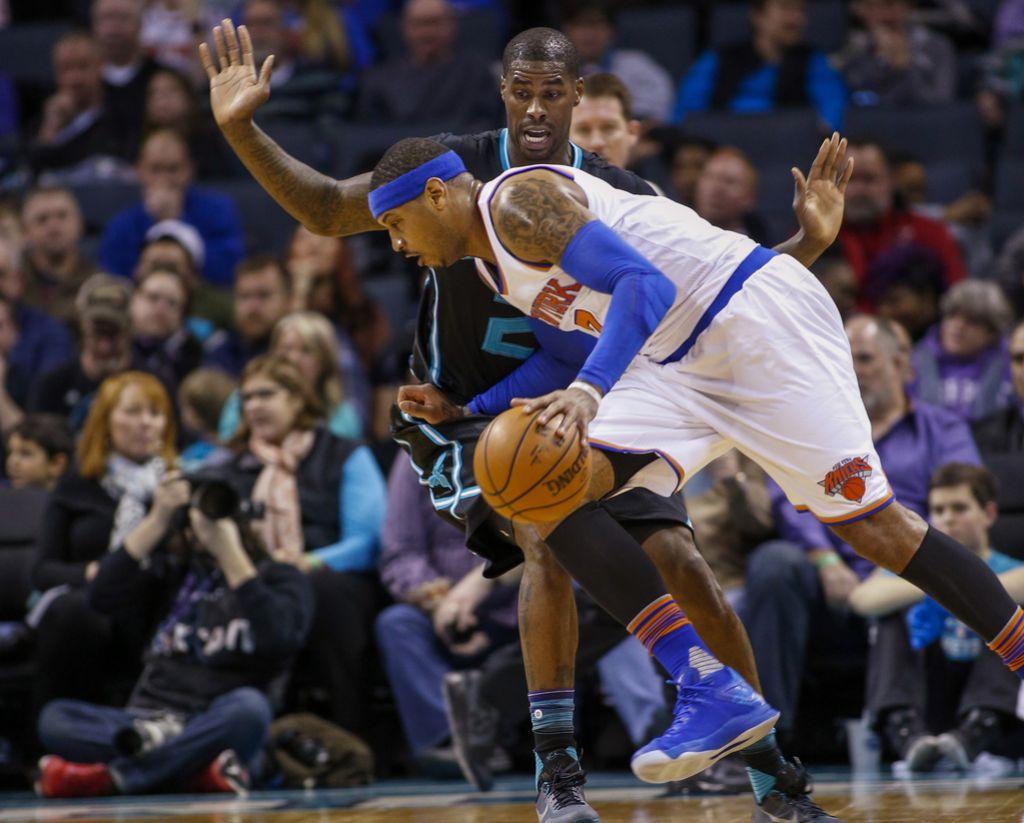 NBA: tretja četrtina pokopala New York, osem točk Vujačiča (VIDEO)