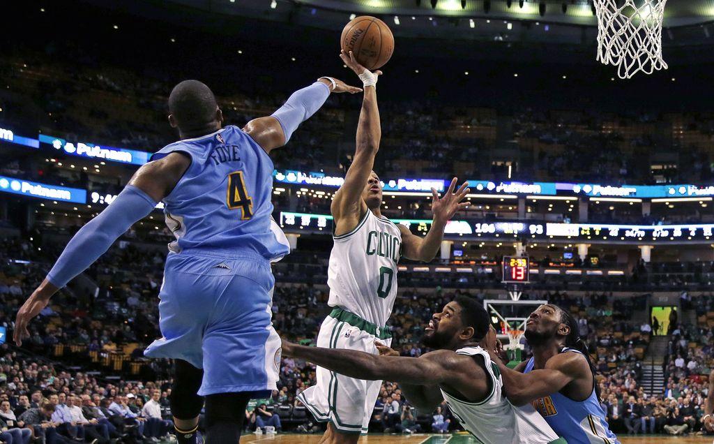 NBA: Popovich in Lue bosta vodila moštvi na tekmi zvezd (VIDEO)