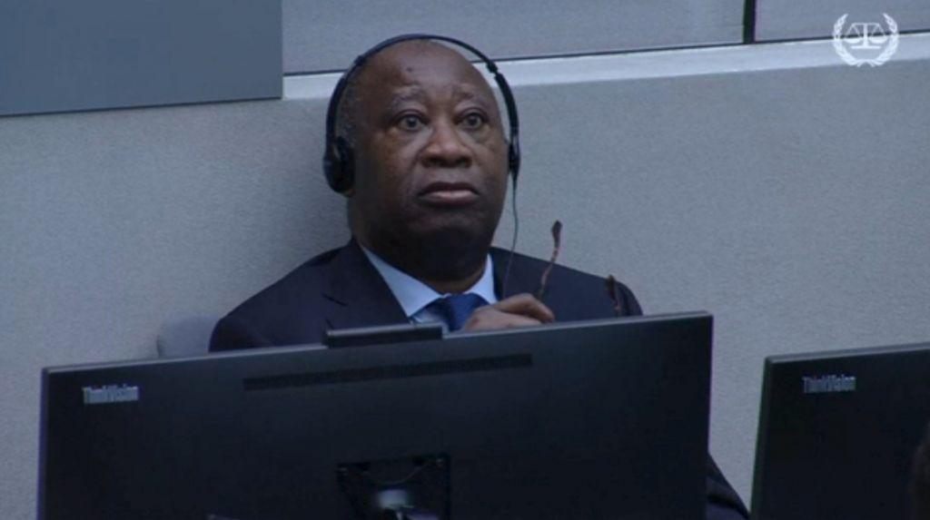 Sojenje proti Gbagboju preizkus za ICC