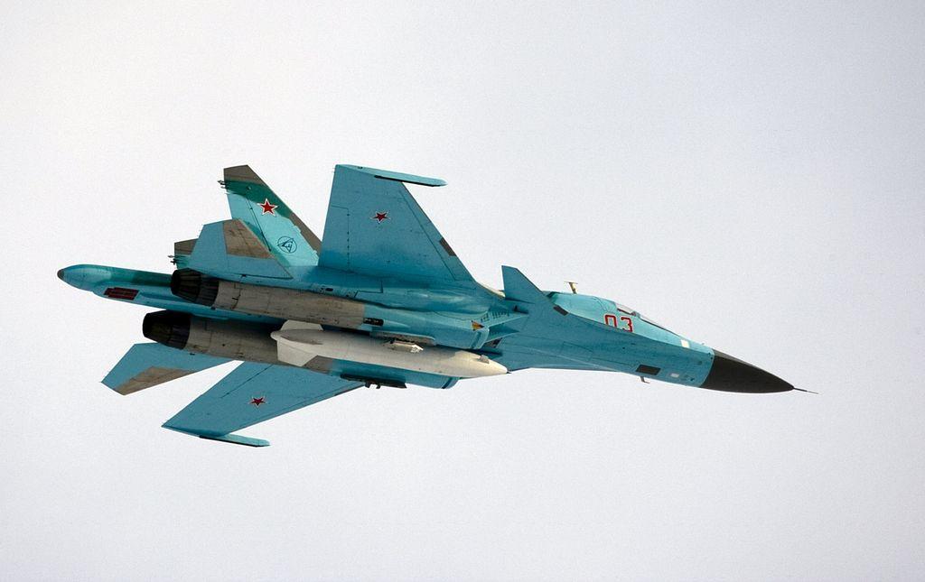 Turčija obtožila Rusijo kršenja zračnega prostora