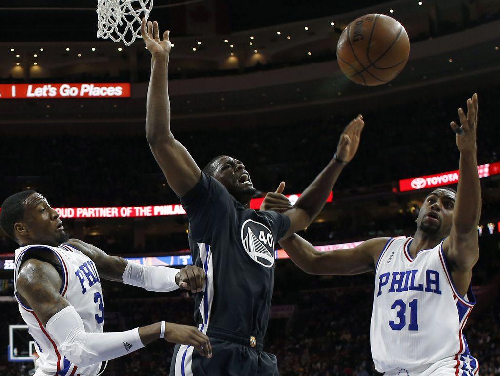 NBA: najboljši mukoma prek najslabših (VIDEO)