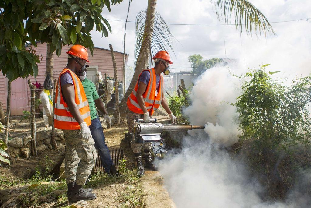 WHO virus zika razglasil za globalno nevarnost za javno zdravje