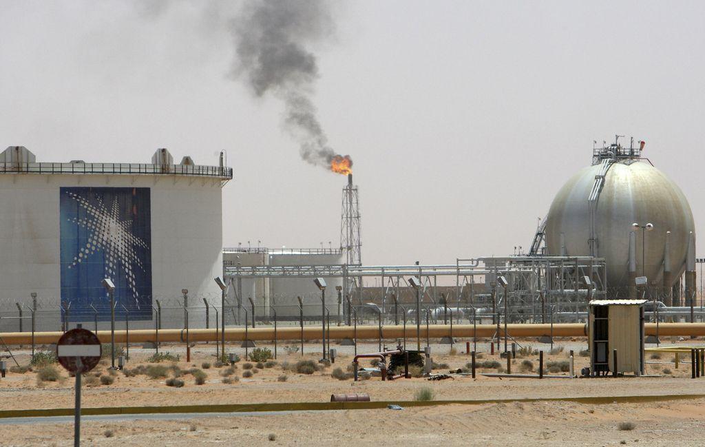 Saudi Aramco: nacionalni interes, merjen v bilijonih