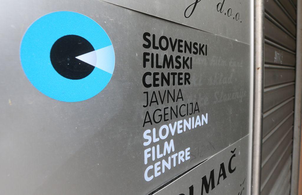 Vlada imenovala nov svet Slovenskega filmskega centra