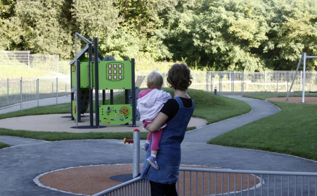 Nov vrtec v  Tehnološkem parku. V Ljubljani 8.9.2015[Vrtec,izobraževalna ustanove]