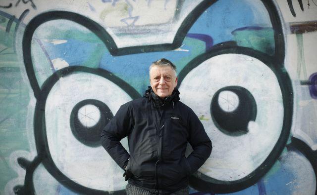 Andrej Rozman - Roza v Ljubljani, 22. januarja 2016 [Andrej Rozman,Ljubljana,portreti]