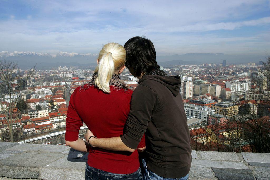 Ozadje kemije v iskri zaljubljenosti