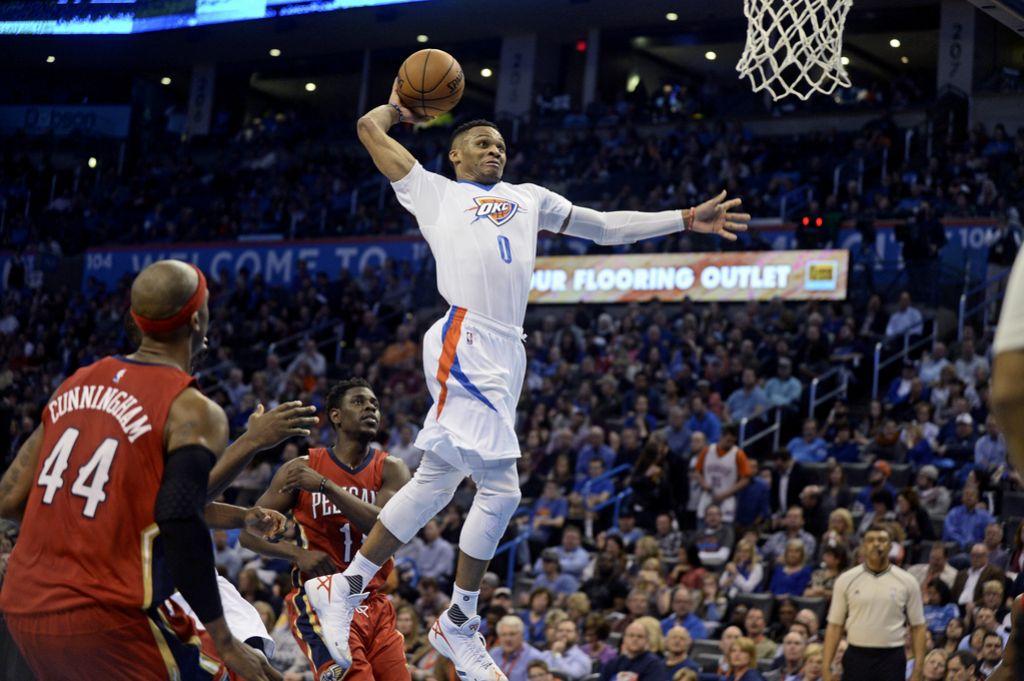 NBA: Oklahoma kljub tragični izgubi do nove zmage (VIDEO)